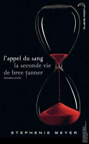 "La saga du ""Désir Interdit"" de Stephenie Meyer ♥"