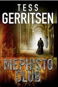 Mephisto club de Tess Gerritsen
