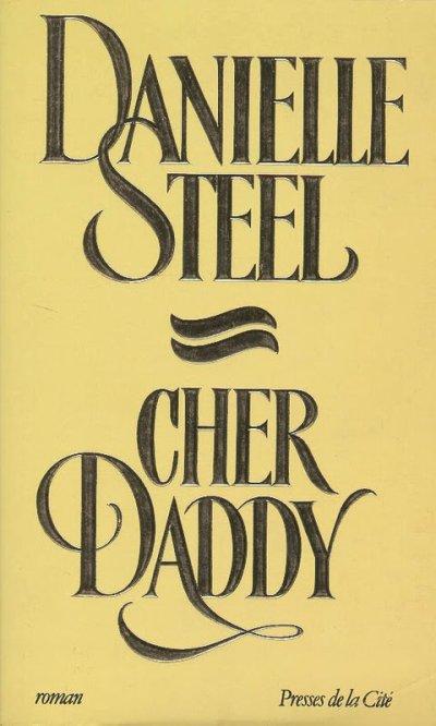 Cher Daddy de Danielle Steel