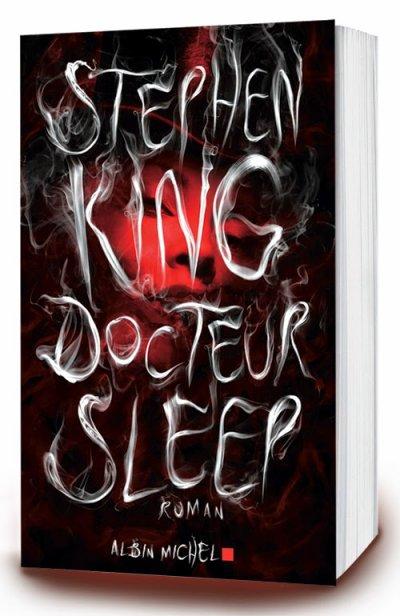 Shining et Docteur Sleep de Stephen King ♥