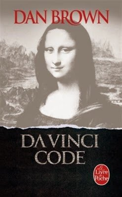 Da Vinci Code de Dan Brown ♥