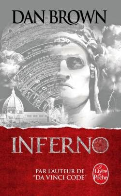 Inferno de Dan Brown ♥