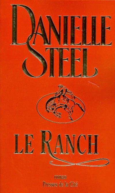 Le ranch de Danielle Steel