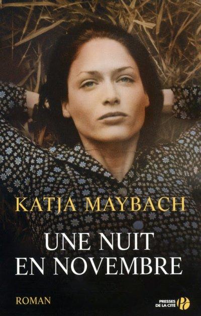 Une nuit en Novembre de Katja Maybach