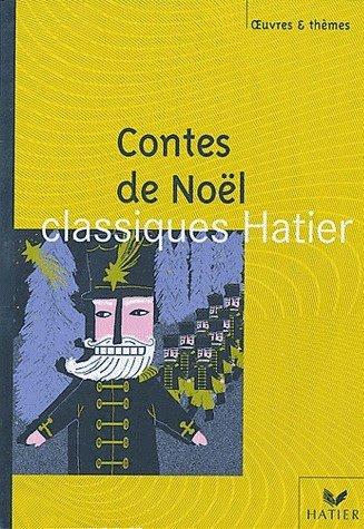 Conte de Noël de Françoise Scellier-rose