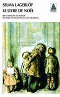 Le Livre de Noël de Selma Lagerlöf
