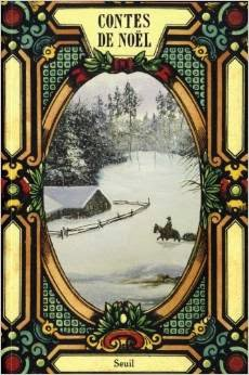 Contes de Noël de Charles Dickens ♥