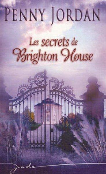 Les secrets de Brighton House de Penny Jordan