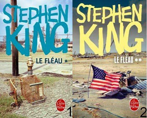 Le Fléau de Stephen King