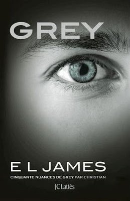 Fifty Shades de EL James ♥