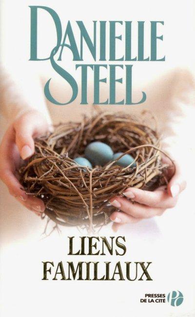 Liens Familiaux de Danielle Steel