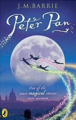 Peter Pan de James M. Barrie ♥