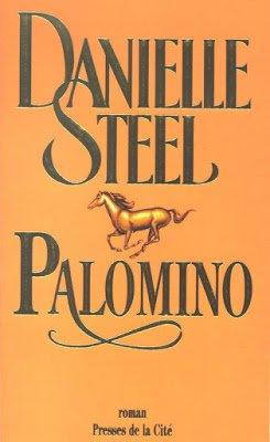 Palomino de Danielle Steel ♥