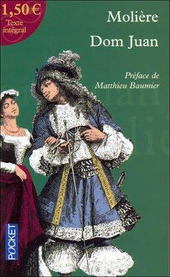 Dom Juan de JB. P. Molière