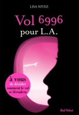 Vol 6996 pour L.A. de Lisa Nivez