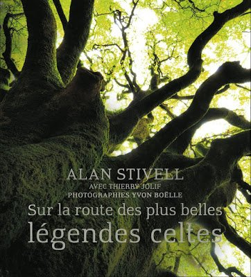 Sur la route des plus belles légendes celtes de Alan Stivell ♥