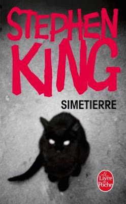 Simetierre de Stephen King ♥