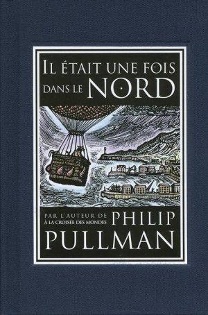 A la croisée des mondes de Philip Pullman