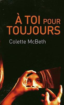 A toi pour toujours de Colette McBeth