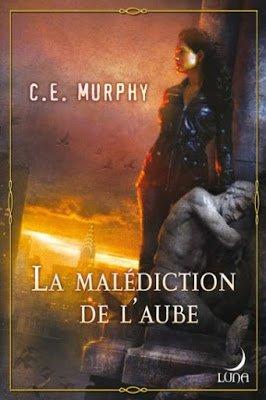 Trilogie Negociator de C.E. Murphy