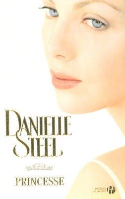 Princesse de Danielle Steel ♥