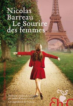 Le sourire des femmes de Nicolas Barreau