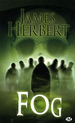 Fog de James Herbert