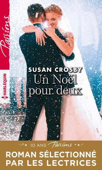 Un noël pour deux de Susan Crosby