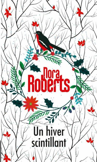 Un hiver scintillant de Nora Roberts