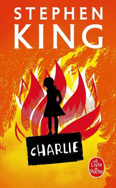 Charlie de Stephen king ♥
