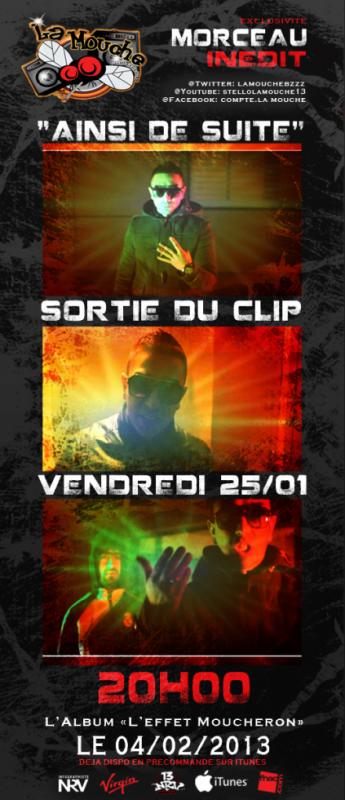 RDV VENDREDI A 20H POUR LE MASSACRE !!! #Ainsi2Suite