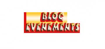 Blog Evenement