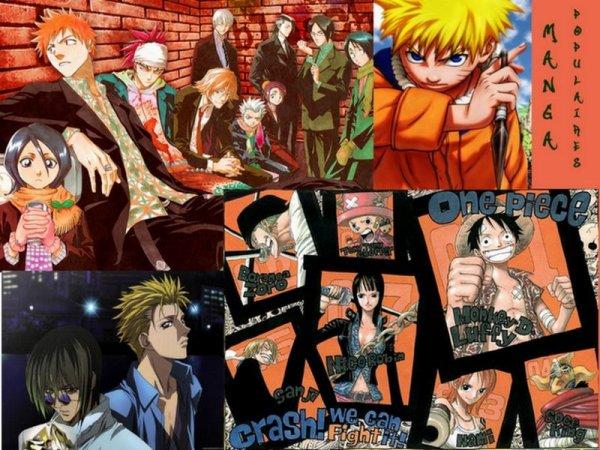 Fanfiction inter-manga 30 1er personngas