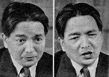 Hommage aux 74 ans depuis la bombe atomique d'hiroshima