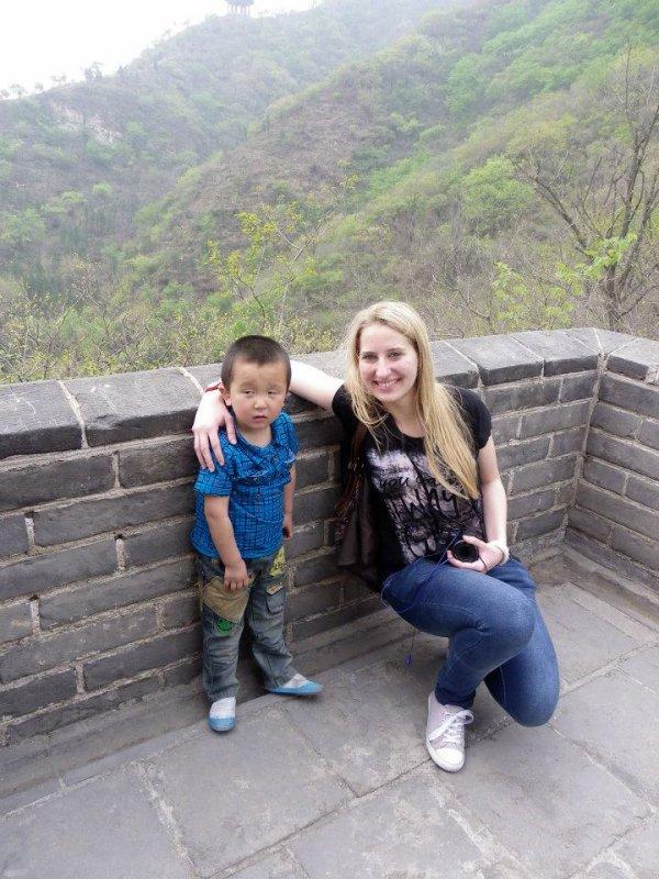 Voyage en Chine, Inoubliable !