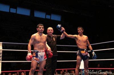 Gala Reims 2010