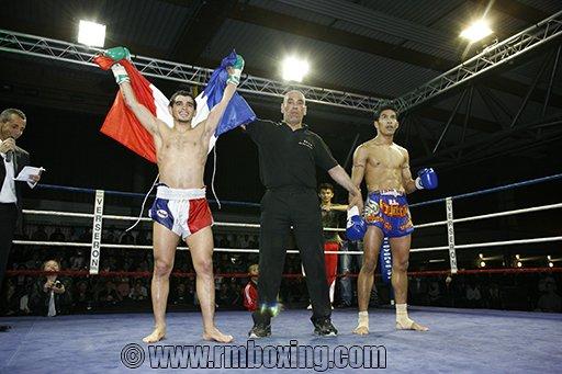 Yetkin Ozkul (RMB) Superstar