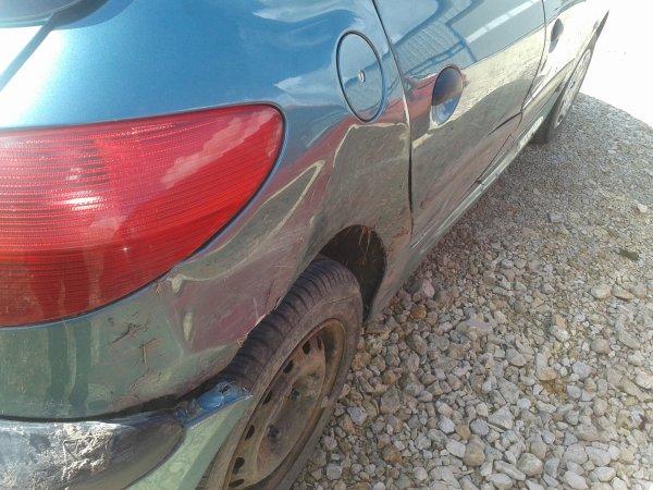 Roulements des Peugeot!!