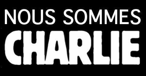 (l) (l) JE SUIS CHARLIE, NOUS SOMMES CHARLIE (l) (l)