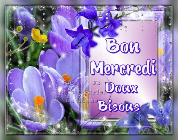 (l) (l) DOUX MERCREDI (l) (l)