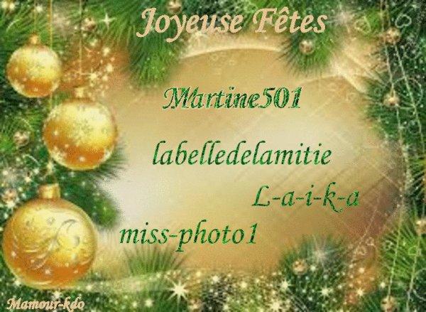 (l) (l) BONNE 1ERE SEMAINE DE JANVIER (l) (l)