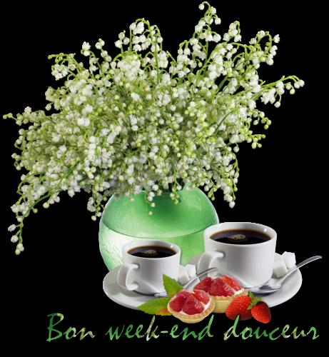 (l) (l) MERVEILLEUX WEEK-END MES AMIS(ES) (l) (l)