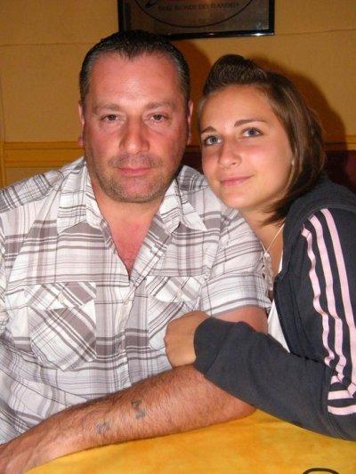 Papou & Moi :)