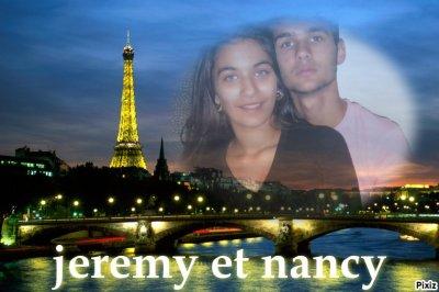 jeremy et nancy