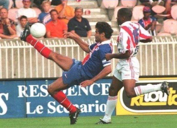 Raï - Saison 1997/98