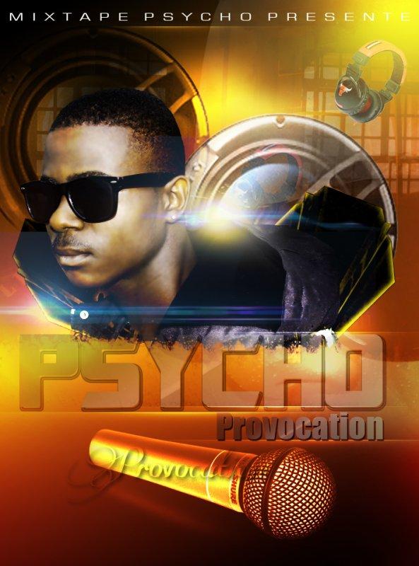 provocation / le retour de psychopate (2013)