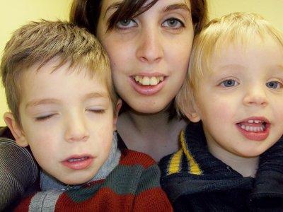 moi et les enfant