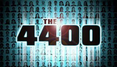 parole chanson 4400