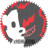 xMONOKUMA