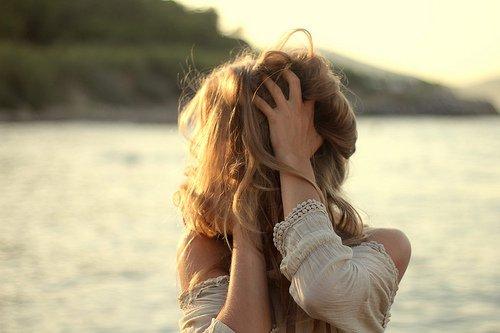 Pleurer ne veut pas dire que tu es faible, mais que tu as été forte trop longtemps.